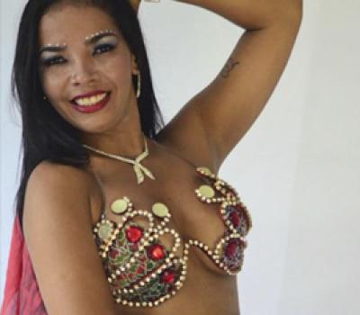Pâmela Cruz