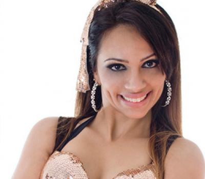 Priscilla Samra