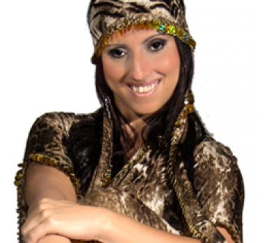 Viviane Gama