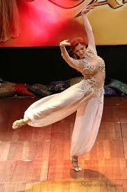 kahina arabesque
